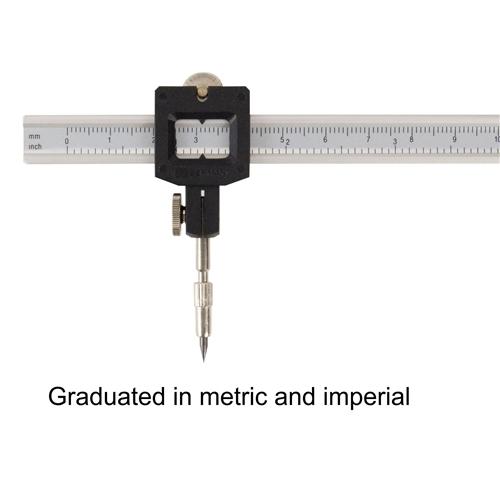 Beam Compass Set Speed Set Graduated Sheet Metal