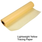 "Lightweight Yellow Tracing Sketch Paper Roll 18"" x 50 Yard,Sketch Paper,Sketch/Tracing,Pro Art Sketch Rolls,55Y-H,50251450,PiCo Sketch PaperSeth Cole 12""x 50 Yards 7lb Yellow Sketch Paper (55Y),Staedtler Sketch Paper Rolls,BORDEN & RILEY"