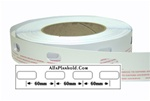 M512 Suspension Strip - Carrier Strip for Planhold 506AR1,PiCo MF4,Archvite - 4051200,Planhold 506AR1,PiCo MF4,Archvite, 4051200,masterfile,Carrier Strip,Filing Strip,4051200,Planhold 506AR1,Norman Wade Vertiplan Plus,Vertiplan,BDS 06/07 Oblong