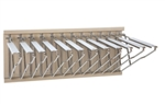 Atlas Blueprint Pivot Wall Rack - 4300610,Premium Brand Blueprint Pivot Wall Rack ,WR1218,ES2855,Safco Products Safco Pivot Wall Rack  5016,5016 Steel - Tropic Sand,safco pivot wall rack,steel - tropic sand wall rack,brackets pivot