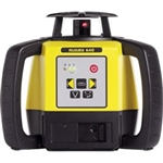 Leica Rugby 640 Self Leveling Rotating Laser Level,Horizontal Automatic Level Laser, Dumpy level, builder's auto level, leveling instrument, automatic level,Leica Rugby 640 Self Leveling Rotating Laser Level‎