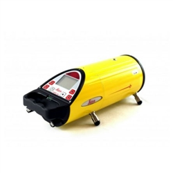 Leica Piper 100 Self Leveling Pipe Laser,water main lasers,drain laser,AGL pipe laser