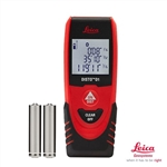 Leica Disto D2 Laser Distance Measurer with Bluetooth 838725,Leica™ Disto D2 Reliable Precision Measurement‎