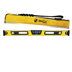 SitePro 48-inch Digital Smart Level 29-DL48,Digital level,Smart Level