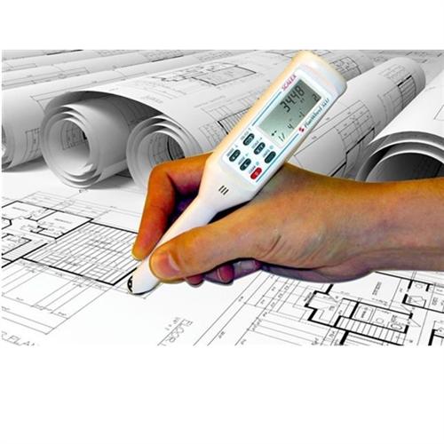 Scalex planwheel xlu 3 distance measuring tool 00553 plan measurer alternative views malvernweather Choice Image
